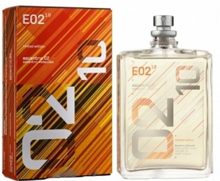 Escentric Molecules Escentric 02 Limited Edition - Туалетная вода — фото N4