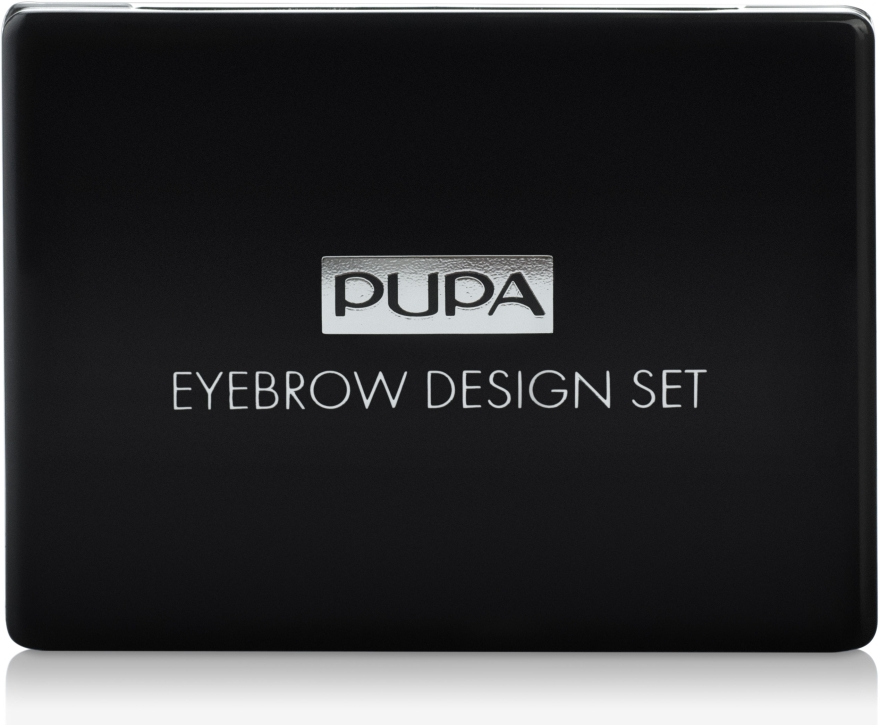 Набор - Pupa Design Eyebrow