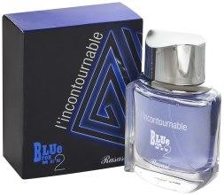 Духи, Парфюмерия, косметика Rasasi Blue For Men 2 L'incontournable - Парфюмированная вода