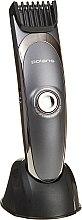 Духи, Парфюмерия, косметика Машинка для стрижки - Polaris PHC 0602RC Anthracite