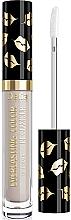 Духи, Парфюмерия, косметика Праймер для губ - Delia Everlasting Color Be Glamour Lip Primer