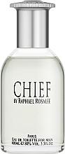 Духи, Парфюмерия, косметика Raphael Rosalee Chief Men - Туалетная вода