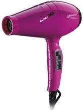 Духи, Парфюмерия, косметика Фен для волос - BaByliss PRO 6350IFE Luminoso Rosa Ionic