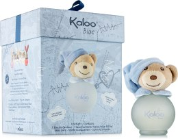 Духи, Парфюмерия, косметика Kaloo Blue - Набор (eds/100ml + towel)