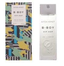 Духи, Парфюмерия, косметика Alyssa Ashley Hip Hop B-Boy - Парфюмированная вода