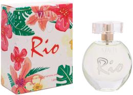 Духи, Парфюмерия, косметика Azalia Parfums Rio - Парфюмированная вода (тестер с крышечкой)