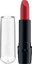 Духи, Парфюмерия, косметика Матовая помада для губ , 8513 - Ruby Rose Lipstick Matte