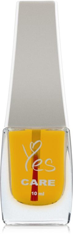 Апельсиновое масло для ногтей - Yes