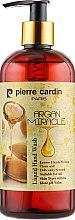 Духи, Парфюмерия, косметика Жидкое мыло для рук - Pierre Cardin Argan Miracle