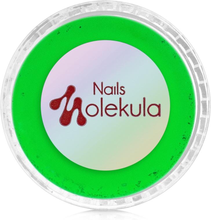 """Пигмент """"Флюо"""" - Nails Molekula"""