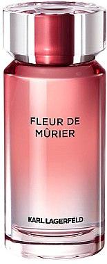 Karl Lagerfeld Fleur De Murier - Парфюмированная вода (тестер без крышечки)