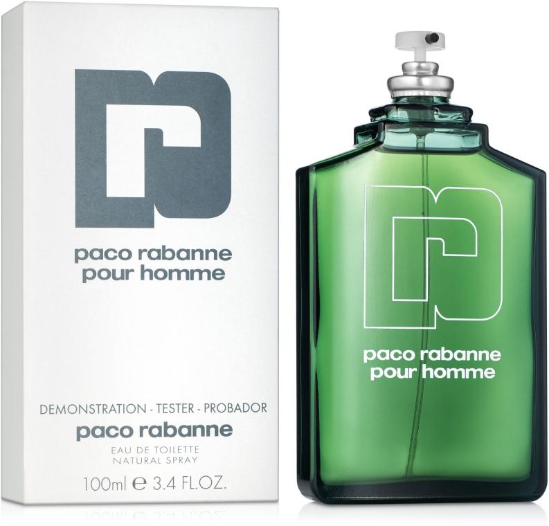 туалетная вода Paco Rabanne Pour Homme