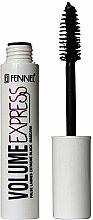 Духи, Парфюмерия, косметика Тушь для ресниц с нейлоновой щеточкой - Fennel Volume Express False Lashes Extreme Mascara