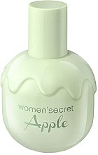 Духи, Парфюмерия, косметика Women Secret Apple Temptation - Туалетная вода