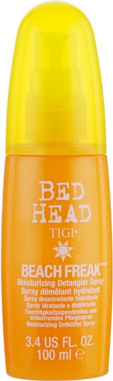 Спрей для распутывания волос - Tigi Bed Head Beach Freak Detangler Spray