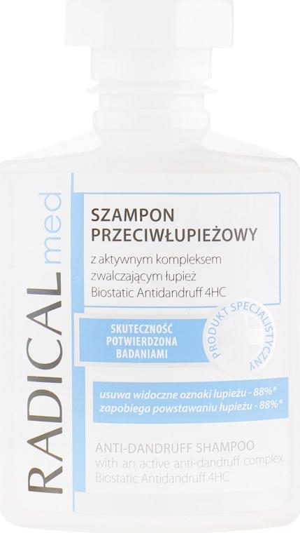 Шампунь против перхоти - Farmona Radical Med Anti Dandruff Shampoo