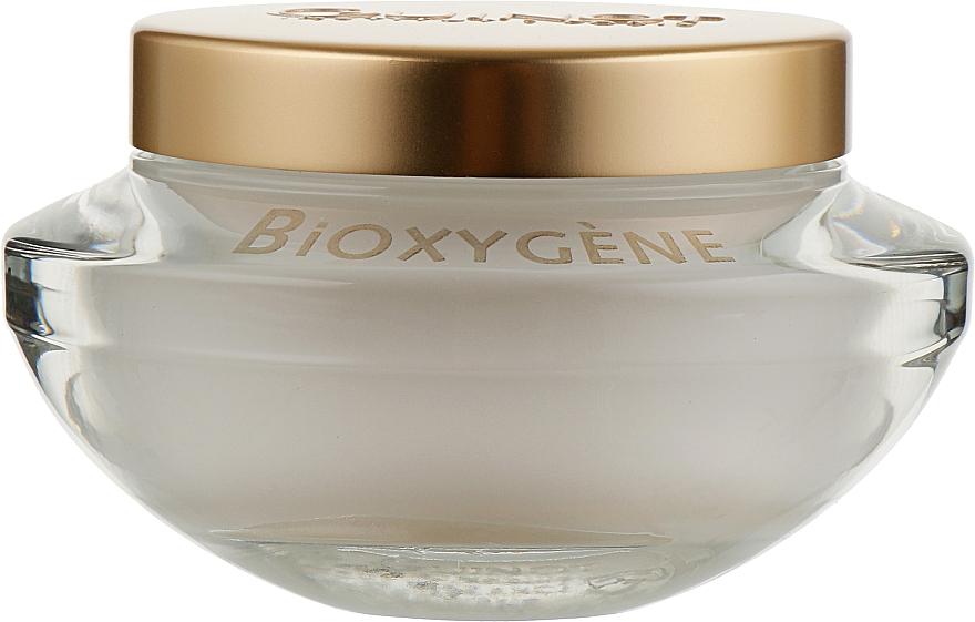 Оксигенирующий увлажняющий крем - Guinot Bioxygene