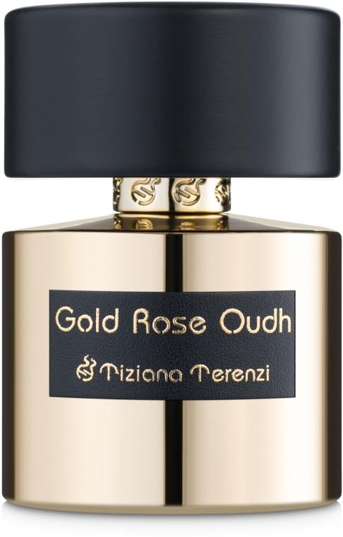 Tiziana Terenzi Gold Rose Oudh - Духи (тестер с крышечкой)