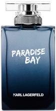 Духи, Парфюмерия, косметика Karl Lagerfeld Paradise Bay Pour Homme - Туалетная вода