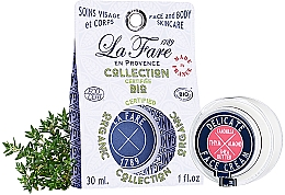 "Духи, Парфюмерия, косметика Крем для лица ""Деликат"" - La Fare 1789 Delicate Face Cream"