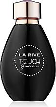 Парфумерія, косметика La Rive Touch Of Woman - Парфумована вода