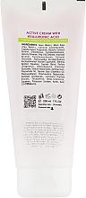 Активный крем с гиалуроновой кислотой - Biotonale Hyaluronic Acid Active Cream — фото N4