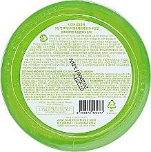 Гель для лица и тела - Nature Republic Soothing & Moisture Aloe Vera 92% Soothing Gel — фото N5