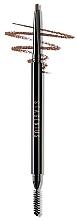 Духи, Парфюмерия, косметика Карандаш для бровей с треугольным наконечником - Stagenius Superfine Eyebrow Pencil