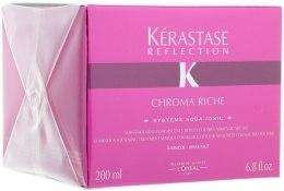 Маска для окрашенных и мелированных волос - Kerastase Masque Chroma Riche  — фото N5