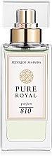 Духи, Парфюмерия, косметика Federico Mahora Pure Royal 810 - Духи