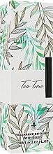 Духи, Парфюмерия, косметика Аромадиффузор - Mira Max Tea Time Fragrance Diffuser With Reeds