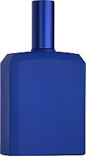 Духи, Парфюмерия, косметика Histoires de Parfums This Is Not a Blue Bottle 1.1 - Парфюмированная вода (пробник)