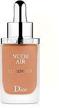 Духи, Парфюмерия, косметика Сияющая сыворотка для лица - Christian Diorskin Nude Air Luminizer