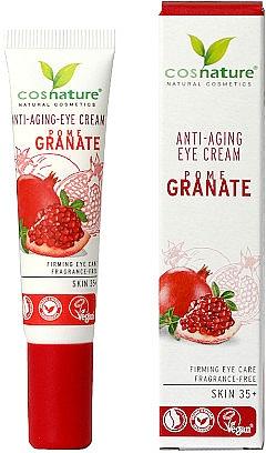 "Крем для век ""Гранат"" - Cosnature Eye Cream Pomegranate"