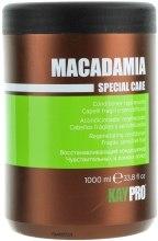 Парфумерія, косметика Кондиціонер з маслом макадамії - KayPro Special Care Conditioner