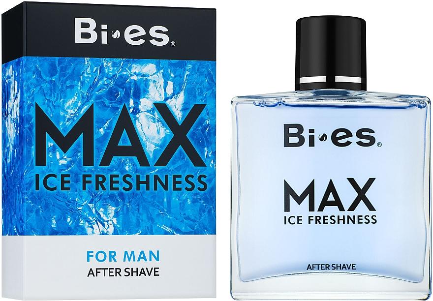 Bi-es Max Ice Freshness - Лосьон после бритья