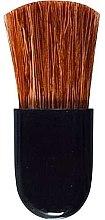 Духи, Парфюмерия, косметика Кисть-мини для нанесения румян, 36408, 3 шт - Top Choice