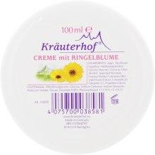 Духи, Парфюмерия, косметика Универсальный крем с экстрактом календулы - Krauterhof Calendula Cream