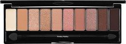 Духи, Парфюмерия, косметика Палетка теней для век - Holika Holika Pro Beauty Eyeshadow Palette