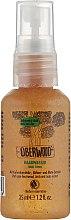 Духи, Парфюмерия, косметика Тоник для волос для сухой и склонной к перхоти кожи головы - Uberwood Hair Tonic (миниатюра)