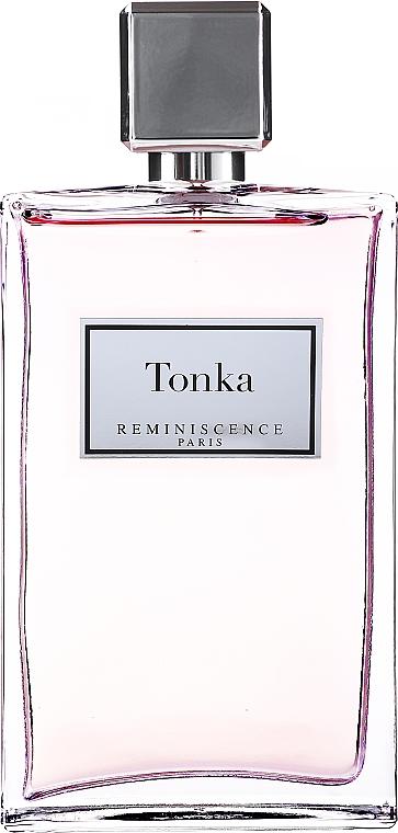 Reminiscence Tonka - Туалетная вода
