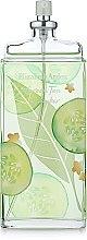 Духи, Парфюмерия, косметика Elizabeth Arden Green Tea Cucumber - Туалетная вода (тестер без крышечки)