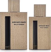 Armand Basi Wild Forest - Туалетна вода — фото N3