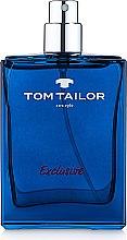 Духи, Парфюмерия, косметика Tom Tailor Exclusive Man - Туалетная вода (тестер без крышечки)