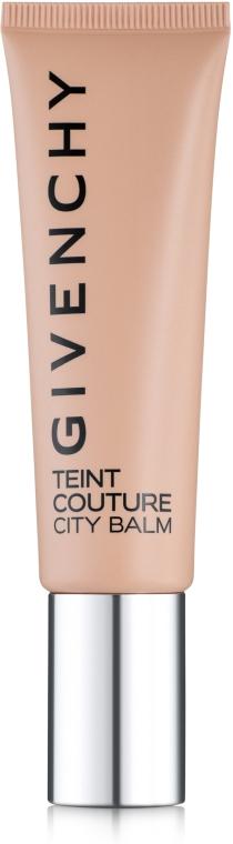 Тональная основа - Givenchy Teint Couture City Balm SPF25