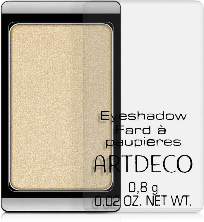 Тени матовые - Artdeco Eyeshadow Matt