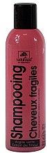 Духи, Парфюмерия, косметика Шампунь для жирных волос - Naturado Shampoo Cosmos Organic