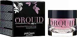 Духи, Парфюмерия, косметика Увлажняющий крем для лица - PostQuam Orquid Eternal Moisturizing Cream