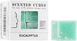 """Духи, Парфюмерия, косметика Аромакубики """"Эвкалипт"""" - Scented Cubes Eucolyptus"""
