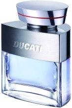 Духи, Парфюмерия, косметика Ducati Ducati For Men - Туалетная вода (тестер без крышечки)
